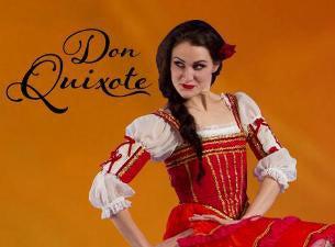 Don QuixoteTickets
