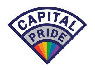 The Capital Pride Concert BandTickets