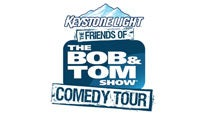 The Bob & Tom Comedy Show at Clowes Memorial Hall