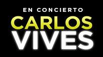 Carlos Vives at AmericanAirlines Arena