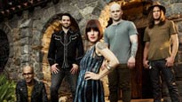 Snocore Tour Featuring Flyleaf at The Summit Music Hall