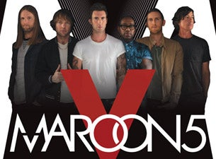 Maroon 5 Tickets | Maroon 5 Concert Tickets and Tour Dates.