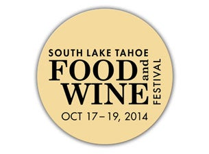 Lake Tahoe Food and Wine Festival Tickets