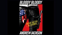 Bloody, Bloody Andrew Jackson - Outre Theatre Company
