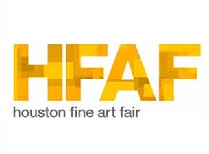 Houston Fine Arts FairTickets