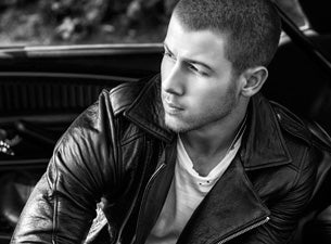 photo nick jonas tour dates