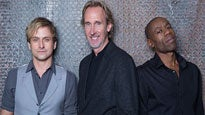 Mike & the Mechanics at Michigan Theater