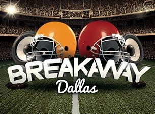 Breakaway Music Festival - DallasTickets