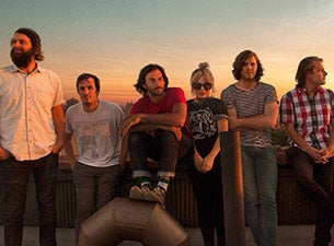 The Head and the HeartTickets