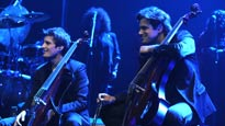 2 Cellos at Parker Playhouse