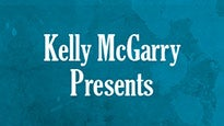 Kelly McGarry Presents at House of Blues San Diego