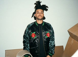 The WeekndTickets
