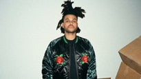 More Info AboutThe Weeknd: The Madness Fall Tour