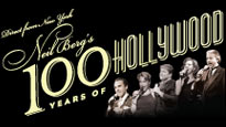 100 Years of HollywoodTickets