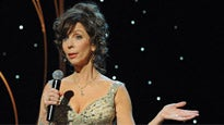 An Evening with Rita Rudner