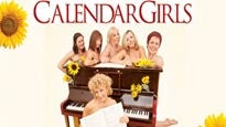 Calendar Girls at California Theatre of the Performing Arts