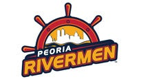 Peoria Rivermen vs. Macon Mayhem at Peoria Civic Center