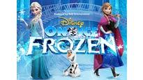 Disney On Ice presents Frozen at XFINITY Arena