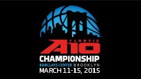 Atlantic 10 Men's Basketball Championship presale password for early tickets in Brooklyn