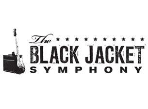 Black Jacket Symphony Tickets | Black Jacket Symphony Concert ...