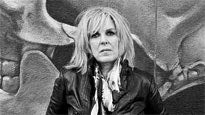 Lucinda Williams at The Stone Pony