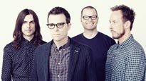 presale code for Weezer tickets in Thackerville - OK (Global Event Center at WinStar World Casino and Resort)