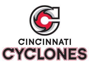 Cincinnati CyclonesTickets