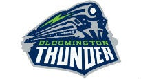 Bloomington Thunder vs. Team Usa at US Cellular Coliseum