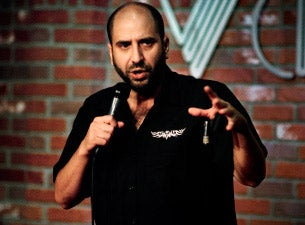 Dave Attell Tickets
