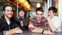 Modern Baseball at Deluxe at Old National Centre