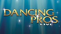 Dancing Pros Live at John Paul Jones Arena
