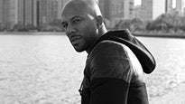 Common & Krs-one at Echostage