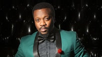 Anthony Hamilton and Friends at Mobile Civic Center Arena