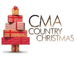 CMA Country ChristmasTickets