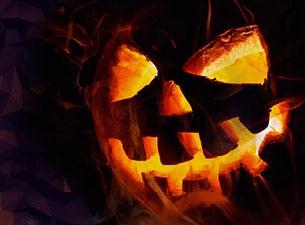 Halloween BashTickets