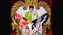 Burlesque Magnifique by Erika Moon