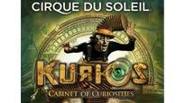 Cirque du Soleil - Kurios - Cabinet of Curiosities