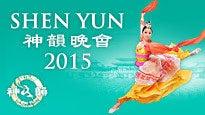 Shen Yun at McCaw Hall