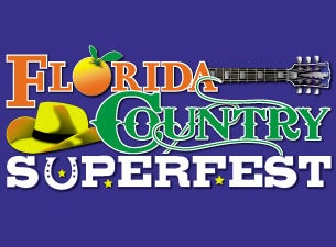 Florida Country SuperfestTickets