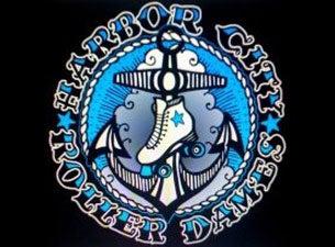 Harbor City Roller DamesTickets