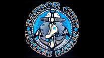 Harbor City Roller Dames at DECC Pioneer Hall