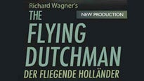The Flying DutchmanTickets