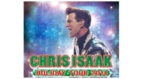 Chris Isaak Holiday Tour 2014 presale passcode for early tickets in Huntington