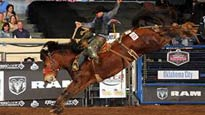 4 day Ram National Circuit Finals Rodeo Package