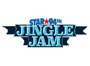 Star 94 Jingle JamTickets