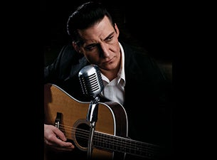 The Man In Black: Tribute To Johnny CashTickets