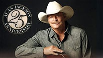 Alan Jackson at JAMES BROWN ARENA