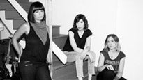 Sleater-Kinney at The Pageant