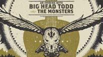 Big Head Todd And The Monsters And G. Love & Special Sauce
