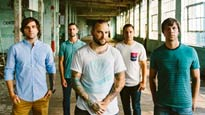 AUGUST BURNS RED-The Frozen Flame Tour at The Norva